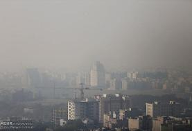 ارتباط آلودگی هوا با افزایش ریسک نابینایی