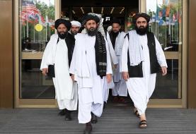 انتقاد روزنامه جمهوری اسلامی از حضور مقامات طالبان در تهران