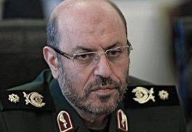 پاسخ مشاور رهبر انقلاب به تهدیدات اسرائیلی ها؛ حتی جرأت شلیک یک گلوله را هم ندارید /برای نابودی ...