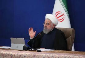 (ویدئو) واکنش روحانی به احضار وزیر ارتباطات: من را محاکمه کنید!