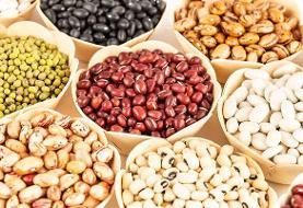 قیمت انواع حبوبات در میادین میوه و تره بار اعلام شد (+نرخنامه)