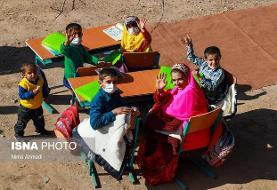 محتوای آموزشی مدارس سمپاد در اختیار دانش آموزان مستعد قرار میگیرد