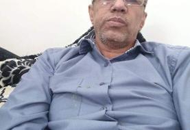 (عکس) قتل یک مقام اطلاعاتی در یمن