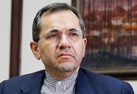 تختروانچی: طرفی که باید تغییر مسیر دهد آمریکا است نه ایران