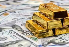 قیمت طلا، سکه و دلار در بازار امروز ۱۳۹۹/۱۱/۰۹