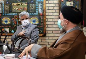 میرتاج الدینی: اصلاحیه قانون انتخابات، قدرت انتخاب مردم را محدود نکرده /صادقی: نباید مته به ...