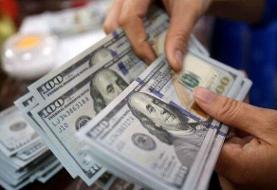بازگشت دلار به کانال ۲۴ هزار تومان| جدیدترین قیمت ارزها در ۱۸ اسفند ۹۹