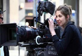 افزایش تعداد فیلمهای کارگردانهای زن در آمریکا