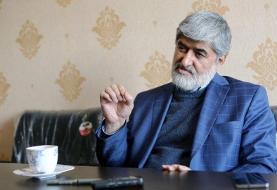 نظر متفاوت علی مطهری درباره نامزد شدن ظریف و قالیباف
