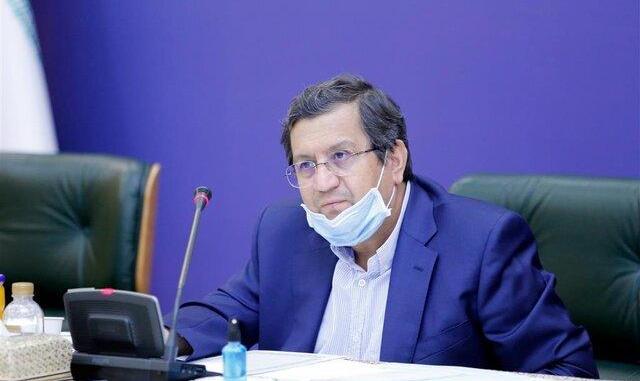 عبدالناصر همتی: ذخایر ارزی کشوری ته کشیده