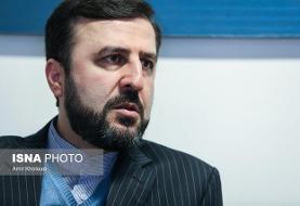 غریبآبادی:  آژانس باید در رابطه با حادثه نطنز به مسوولیتهای خود عمل کند