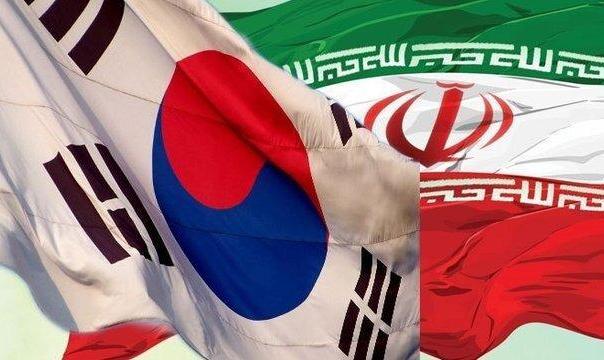 ۱۰۰ میلیارد دلار اموال ایران در خارج بلوکه شده: سهم کره ۹.۲ میلیارد دلار