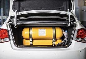جایگزینی تخصیص گاز مایع به خودروها به جای صادرات خودتحریمی است
