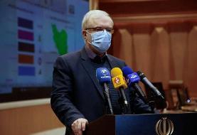 نمکی: مردم کشورهای قدرتمند براثر کرونا قتل عام میشوند، اما مرگومیر در ایران به ۸۰ نفر رسید | ...