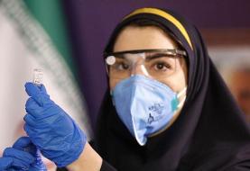 تایید پارتیبازی در تزریق واکسن کرونا در برخی مراکز: واکسن یخزده است ...