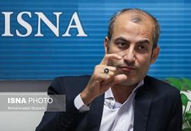 توانگر: باید دخالت دولت در بورس به حداقل برسد