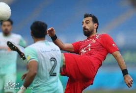 واکنش باشگاه شهرخودرو به درخواست مجیدی برای جذب قاسمینژاد