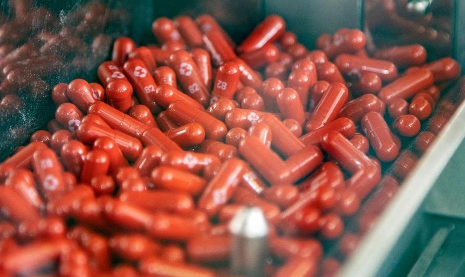 شرکت داروسازی «مرک» برای قرص ضدکرونای خود درخواست مجوز کرد