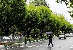 از آخر هفته تهران سرد میشود