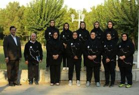 ادامه تاریخ سازی دختران وزنه برداری/ نوجوانان ایران سوم جهان شدند