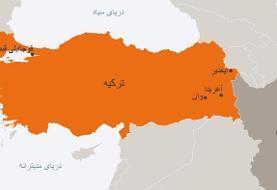 رسانههای ترکیه از