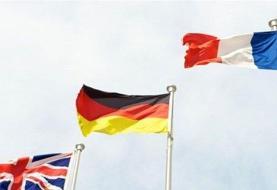 ۳ کشور اروپایی: سفر انریکه مورا به ایران یک دیدار بسیار حساس است