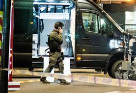 حمله یک فرد مسلح در نروژ/ چند کشته و زخمی