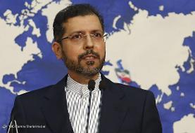 وزارت خارجه: دو راننده بازداشت شده در آذربایجان آزاد نشدهاند