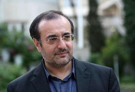 وزیر صنعت دولت احمدی نژاد، رئیس صندوق توسعه ملی شد