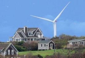 طرح عمده دولت آمریکا برای گسترش نصب توربینهای بادی در آبهای ساحلی