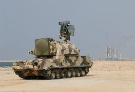 آزمایش موفقیت میز سامانههای پدافندی «مجید» ارتش و «دزفول» سپاه