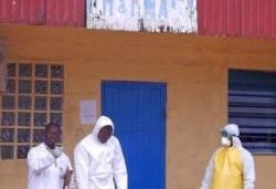 تقدیر وزارت خارجه آمریکا از سفیرانی که در مقابله با ابولا در غرب آفریقا نقش مهمی را ایفا کردند