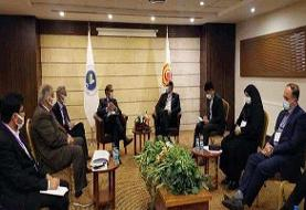 لزوم تقویت همکاری ایران و پاکستان در عرصههای اقتصادی و سیاسی