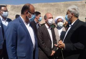 تامین آب فلات مرکزی اولویت دولت است/پیشبینی ۱۴ مصوبه برای فارس
