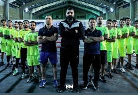 ترکیب اعزامی تیم ملی بوکس به مسابقات جهانی