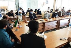 اعضای هیئت رئیسه مجمع مطالبه گران استان مرکزی معرفی شدند