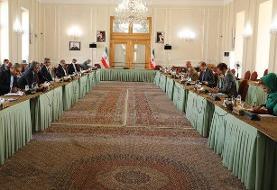 رایزنی علی باقری با معاون سرویس اقدام اتحادیه اروپا