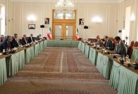مقام ارشد اتحادیه اروپا: ایران هنوز برای بازگشت به مذاکرات برجام آماده نیست