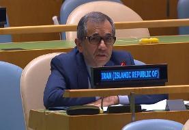 هشدار ایران به اسراییل درباره هرگونه ماجراجویی احتمالی