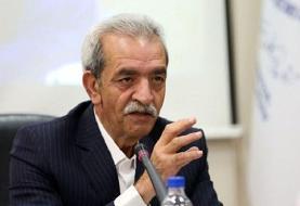 رئیس اتاق ایران: سهم کشور از اقتصاد جهانی نسبت به ۴۰ سال قبل نصف شده