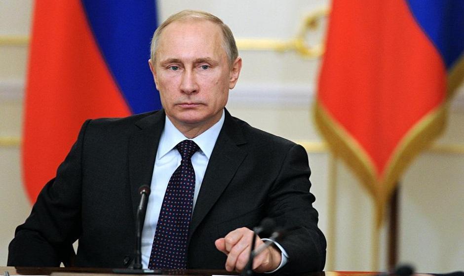 پوتین: صعود قیمت هر بشکه نفت به ۱۰۰ دلار امکان پذیر است