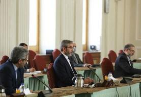 باقریکنی، معاون وزارت خارجه: ایران برای مذاکرات جدی آماده است