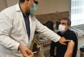 تزریق یک میلیون و ۲۸۳ هزار دوز واکسن کرونا در شبانه روز گذشته