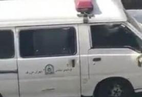واکنش پلیس به ویدیوی رفتار نامناسب ماموران گشت امنیت اخلاقی با یک زن