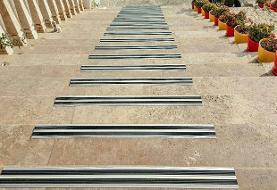 آشنایی با ترمز پله و انواع آن؛ چگونه ایمنی پلهها را بیشتر کنیم؟
