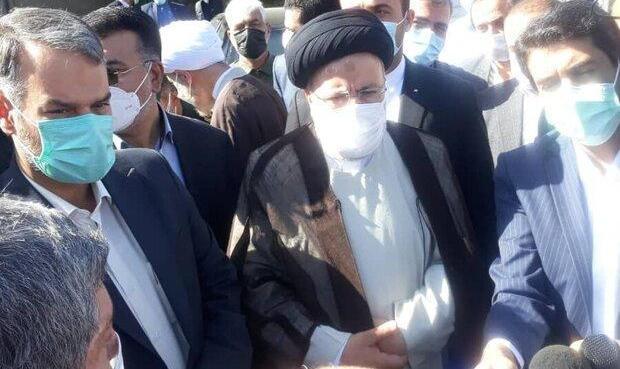 دست دلالان نهاده ها باید قطع شود/ دولت در حال حل مسائل است