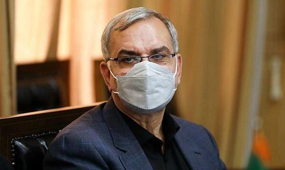 وزیر بهداشت: ممکن است واکسن از ابتلای افراد به کرونا جلوگیری نکند