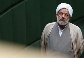 آقا تهرانی: برای تصویب و اجرای طرح صیانت از کاربران در فضای مجازی مصمم هستیم