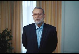 خبری که دیروز خیلی سر و صدا کرد/ استعفای لاریجانی هماهنگ شده بود؟