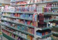 خطر ابتلا به کرونا از سطوح فروشگاه&#۸۲۰۴;ها بسیار کم است